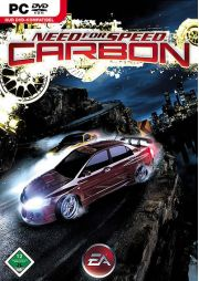 Обложка игры Need for Speed: Carbon