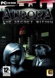 Обложка игры Aurora: The Secret Within
