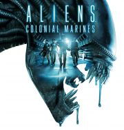 Обложка игры Aliens:  Colonial Marines