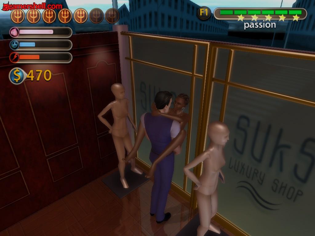download free game sins 7 pc